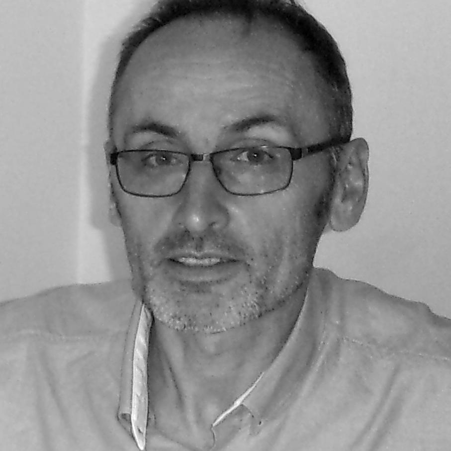 Etienne Bialais BW