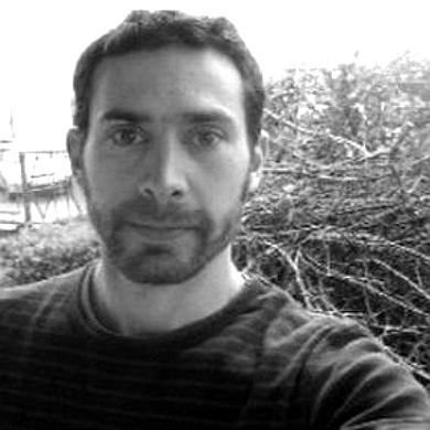Frédéric David BW