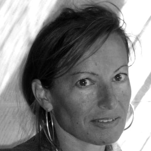 Marie Laure de Noray Dardenne BW